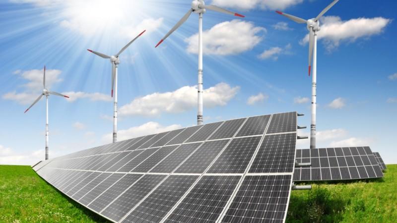 Resultado de imagem para energia renovavel
